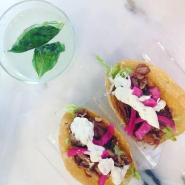 Tacos de Cerdo