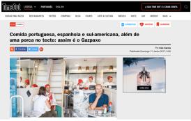 TimeOut Lisboa