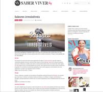 Saber Viver Magazine