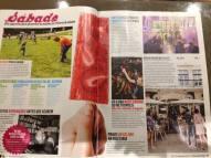 Sábado Magazine