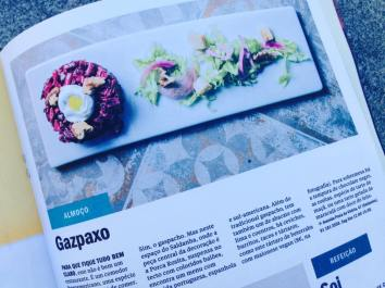 Time Out Magazine - Lisbon