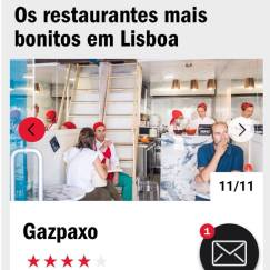 Best Looking Restaurants - Time Out Lisbon